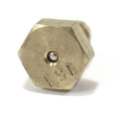 Tecumseh Carburetor Bowl Nut No  632736 | Tecumseh
