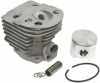 Husqvarna 51 Big Bore Cylinder Assembly No. 503-16-91-71
