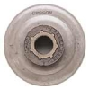 "Power Mate Rim/Sprocket System .325"" Pitch-7 Tooth fits Echo Chainsaws."