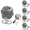 Lot of 5 Stihl TS400 Cylinder Kits