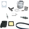 Partner K750 Overhaul Kit