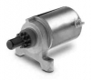Tecumseh Magnum Electric Starter Motor Heavy Duty version of DOP33-713T.