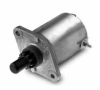 Tecumseh Magnum  HD Electric Starter Motor Heavy Duty version of DOP33-711T.