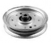 Gravely Flat Idler Pulley 4-1/2