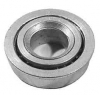 Universal Heavy Duty Flanged Wheel Bearing 1-3/8 OD 3/4 ID