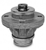 Gravely ZT Series Spindle Assembly No. 51510000